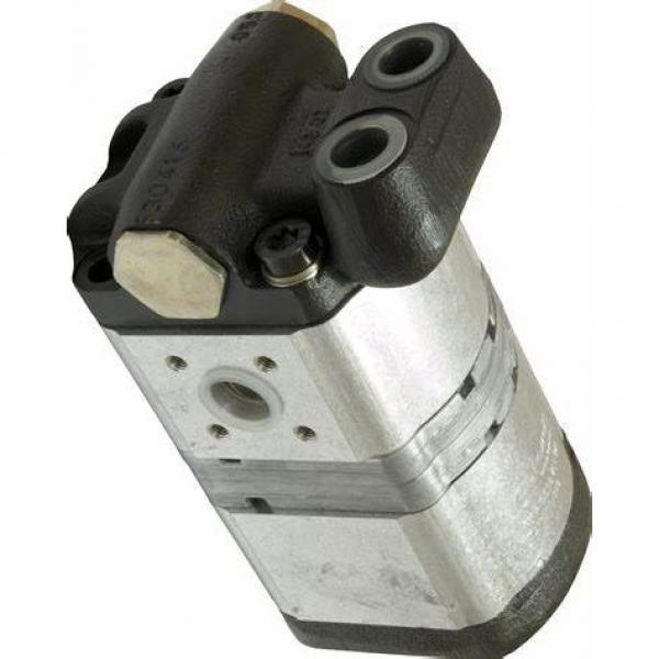Pompe Hydraulique Bosch 0510765398 pour Hürlimann XM90 XM100 XM110 XM120, XM125 #3 image