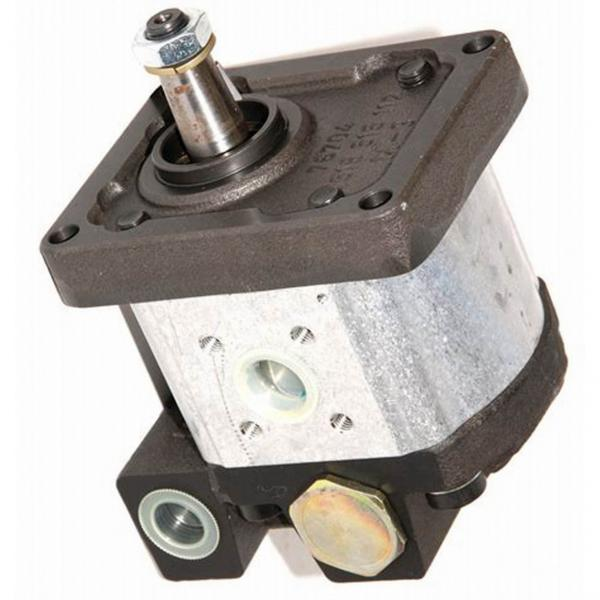 Pompe Hydraulique A10VSO 18 DFR1/31R Rexroth Arburg Bosch Axialkolbenpumpe #1 image