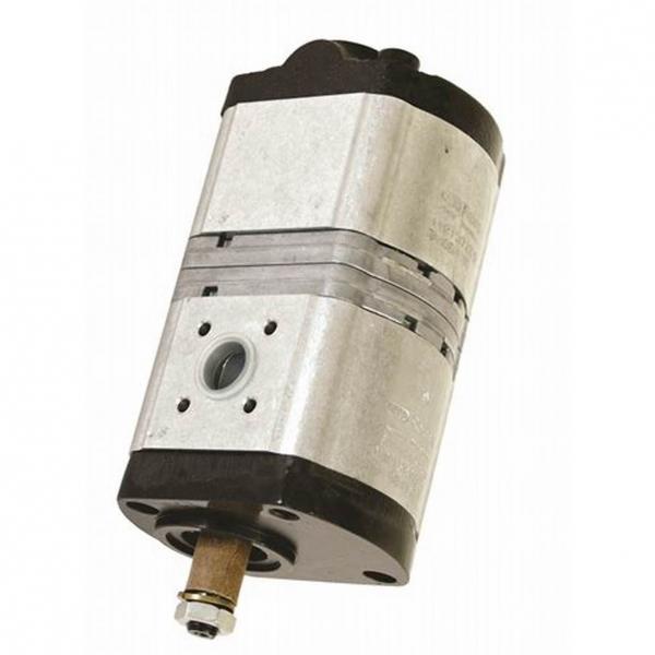 Bosch 0510225006 0,55 Kw Pompe Hydraulique Zahnrad-Pumpe 4cm ² État Parfait #1 image
