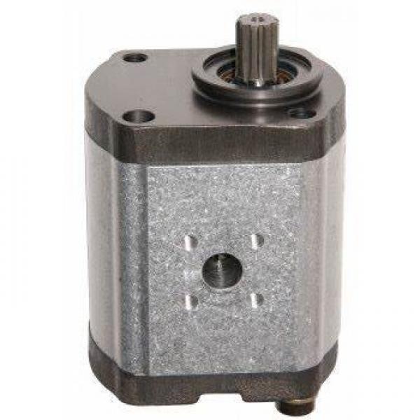 Pompe Hydraulique Bosch 0510665368 pour Deutz Dx Agrostar Agroxtra Agroprima #2 image