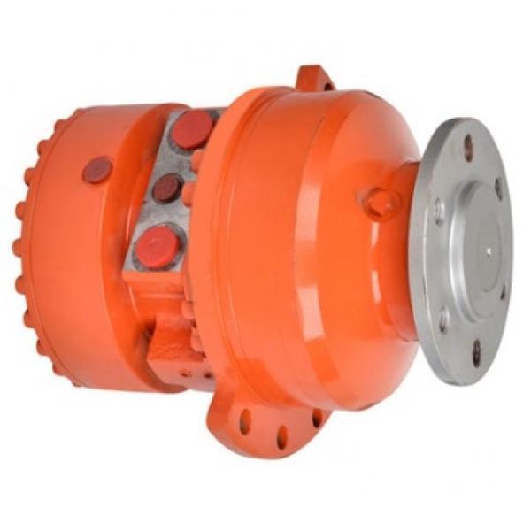 Flowfit 24V Dc Simple Agissant Hydraulique puissance Paquet, 4.5L Tank & à Pompe #1 image