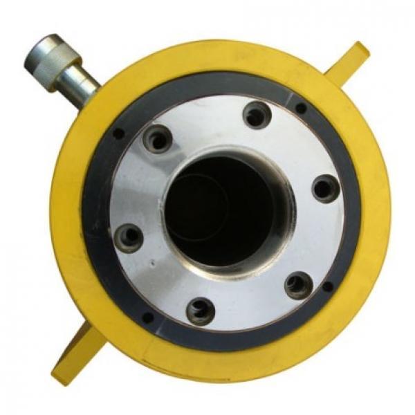 3x Hydraulic Cylinder Piston Rod Seal U-cup Installation Tool Kit Avoid Damage #1 image