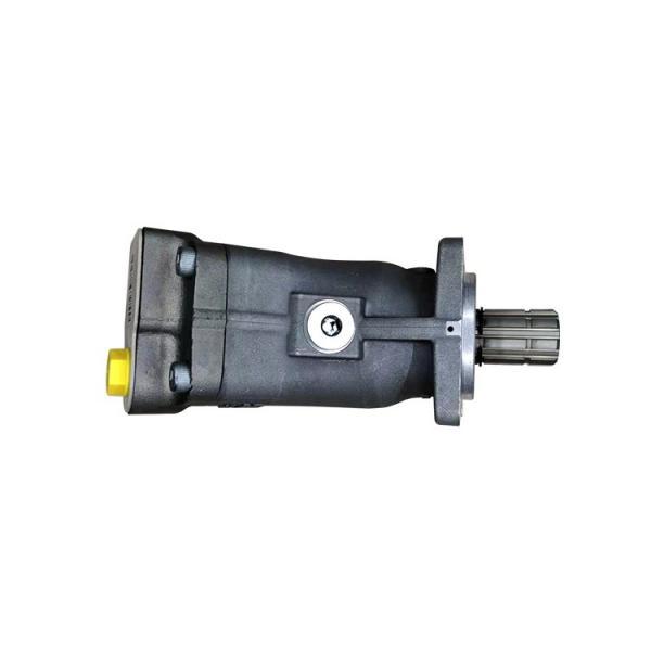 Piston Hydraulique Joint ( Ptfe Anneau Piston) - avec Nitrile Torique Intérieur #3 image
