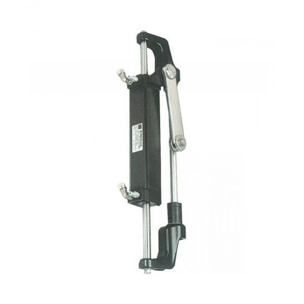 Flowfit 24V Dc Simple Agissant Hydraulique puissance Paquet, 4.5L Tank & à Pompe #2 image
