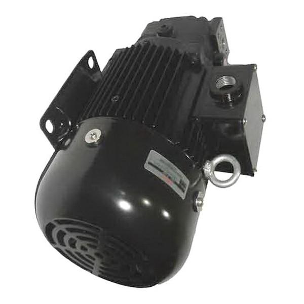 24V Electromagnetic Clutch and Pump Assembly #1 image