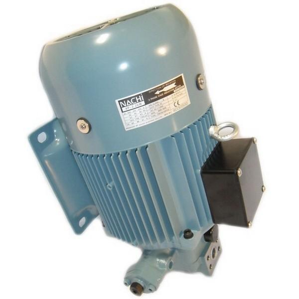 Galtech Hydraulic PTO Gearbox with Group 3 Pump, Aluminium #2 image